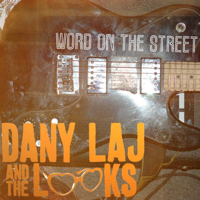 WORD ON THE STREET cover art