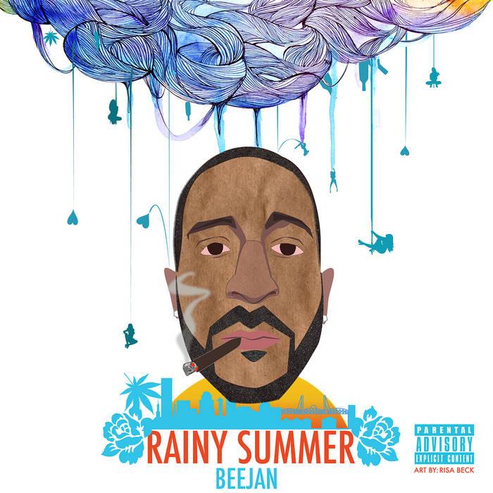 Rainy Summer cover art