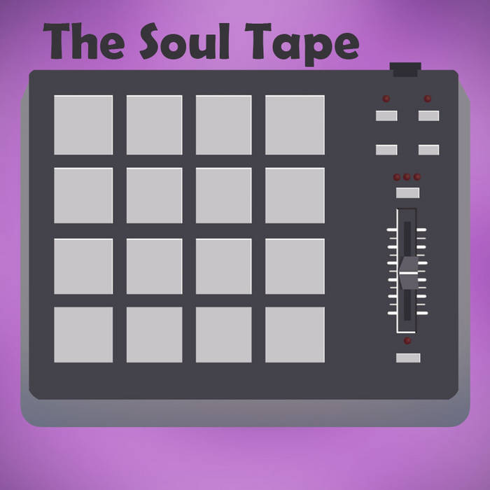 The Soul Tape cover art
