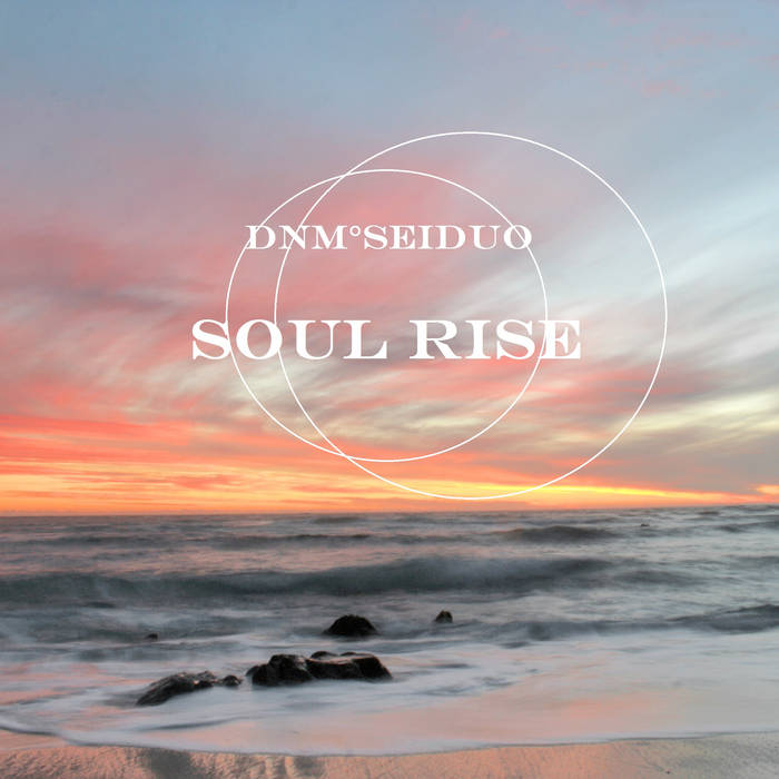 DNM/SEiduo - Soul Rise cover art