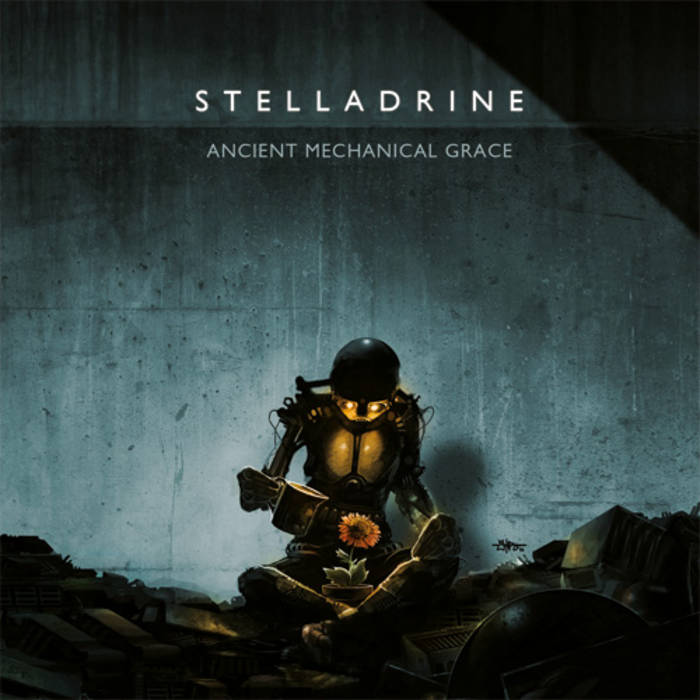 Ancient Mechanical Grace cover art