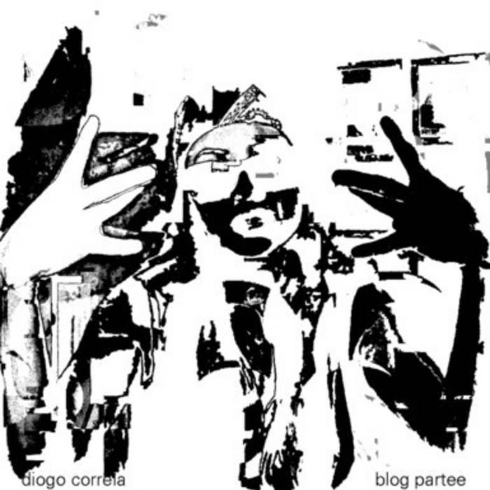 Blog Partee cover art