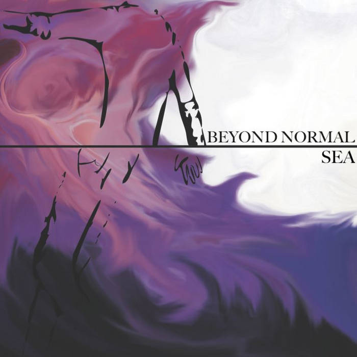 Beyond Normal Sea EP cover art