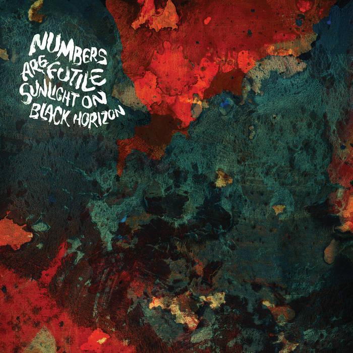 Sunlight on Black Horizon cover art