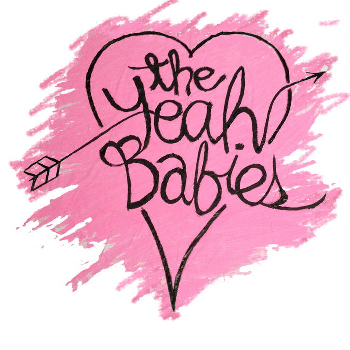 The YEAH Babies cover art