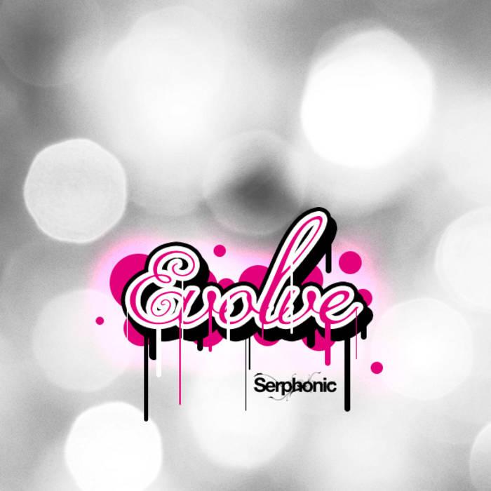 Evolve EP cover art
