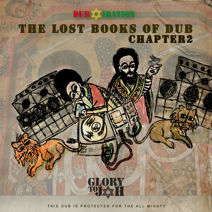Warriors Don T Cry Summary Chapter 18: THE LOST BOOKS OF DUB [ Chapter 2 ]
