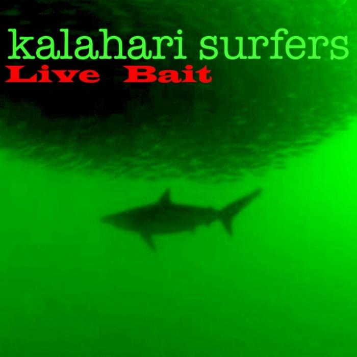Live Bait (concerts etc) cover art