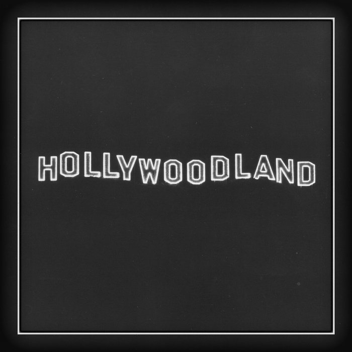 Hollywoodland cover art