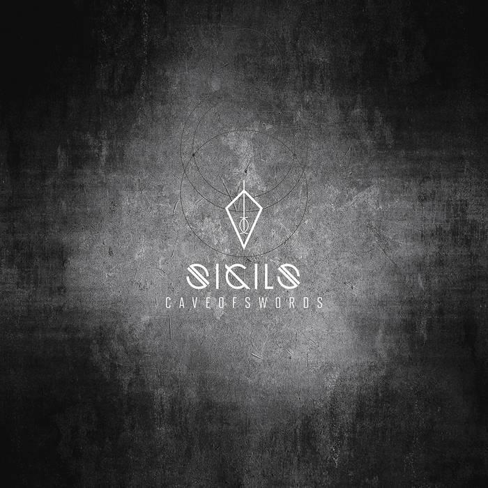 Sigils cover art