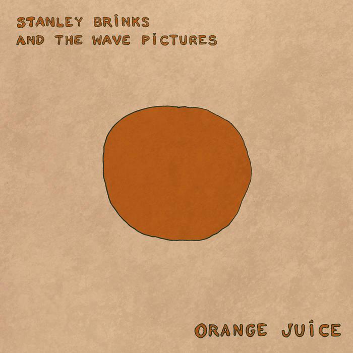Orange Juice cover art