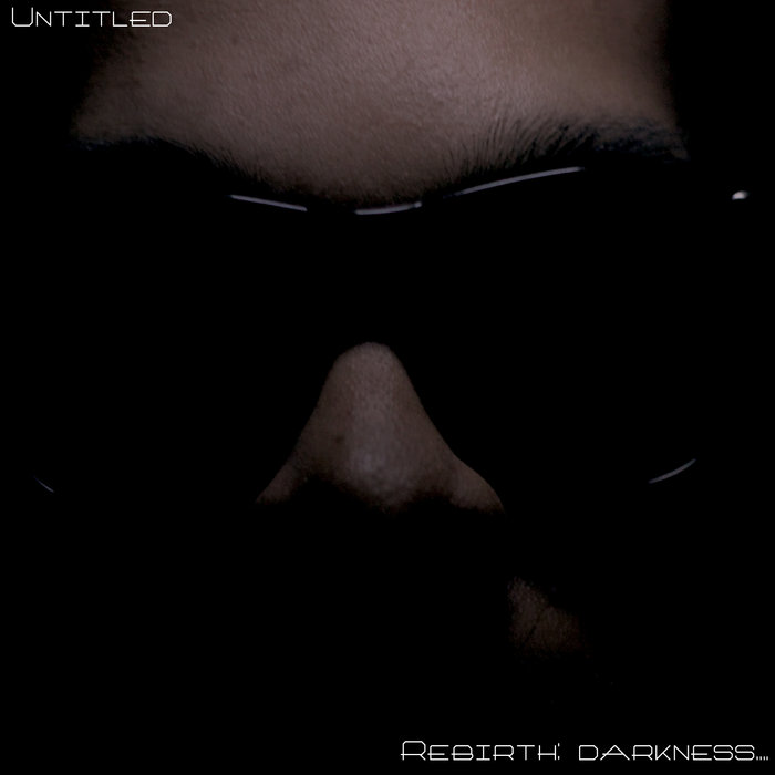 ReBirth: Darkness cover art