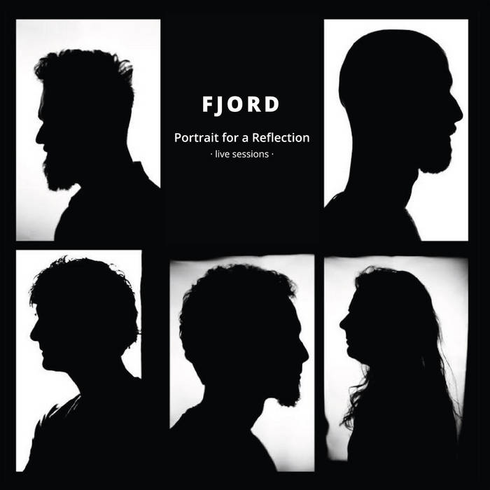 Portrait for a Reflection - Live Sessions cover art