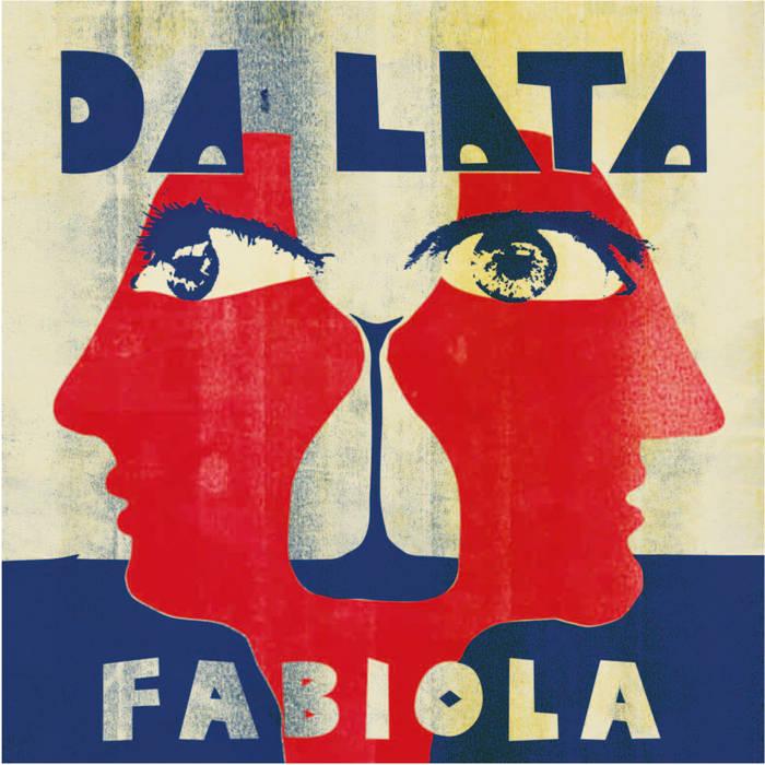 Fabiola cover art
