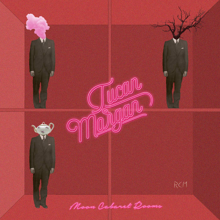 Moon Cabaret Rooms cover art