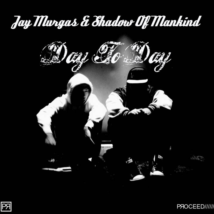Day To Day cover art
