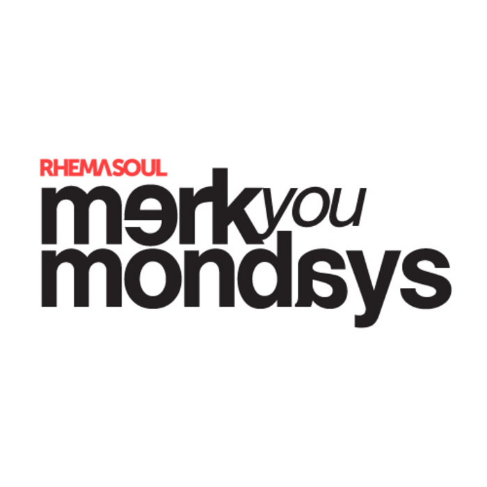 Merk You Mondays cover art