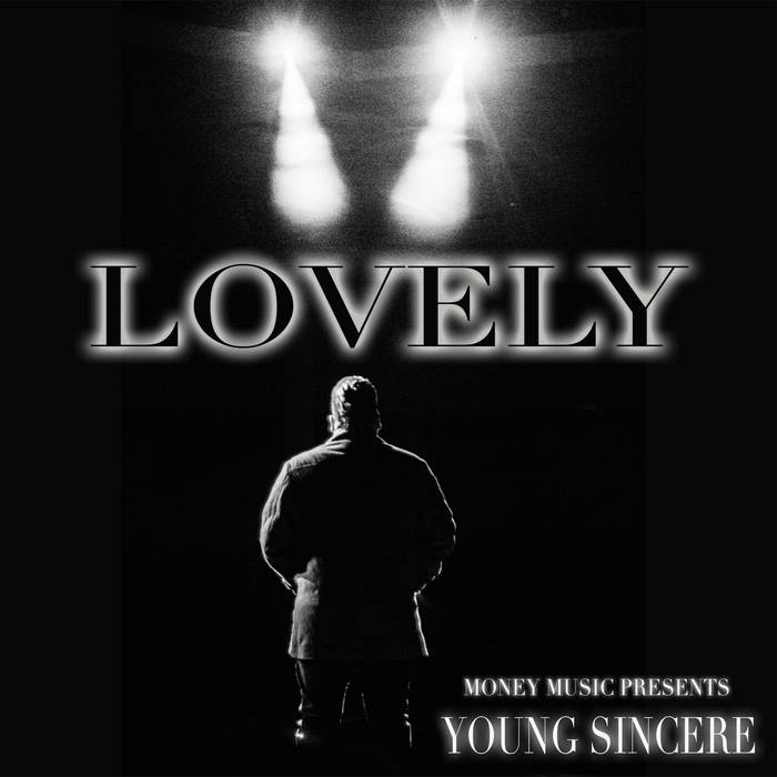Young Sincere - Lovely cover art