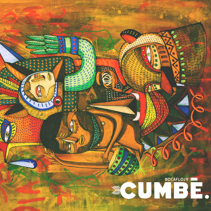 Cumbé cover art