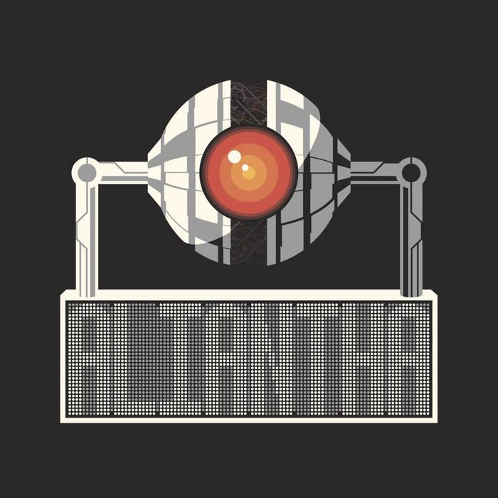 Aliantha cover art