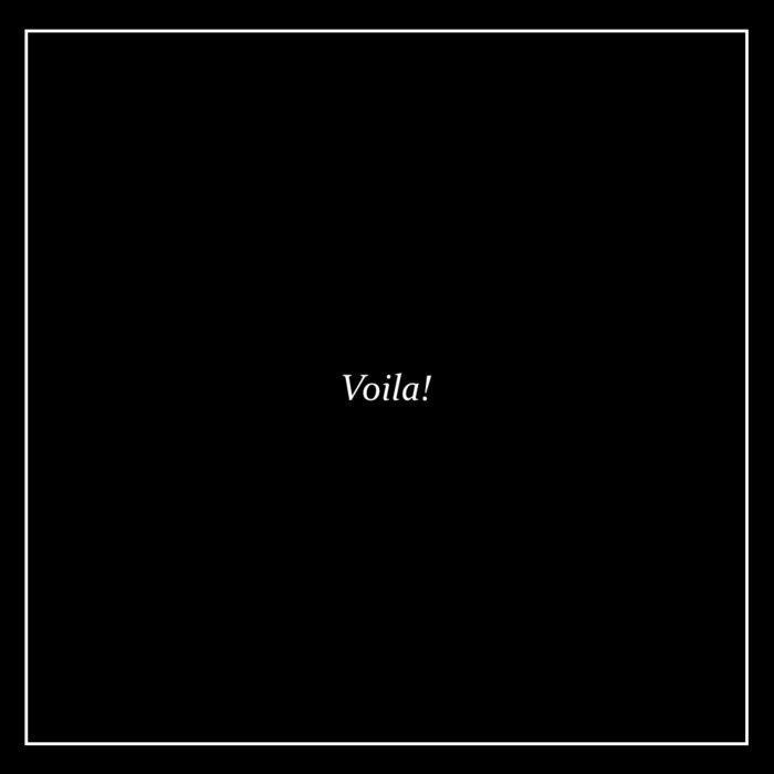 Voila! cover art