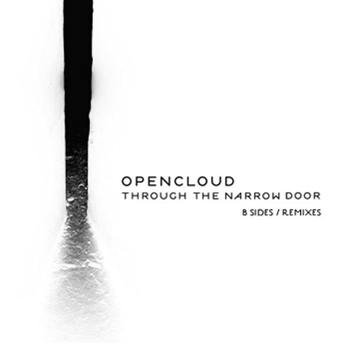 Through The Narrow Door - B Sides & Remixes cover art