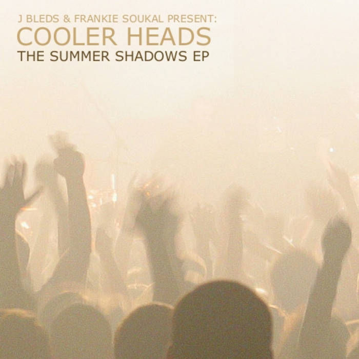 SUMMER SHADOWS EP cover art
