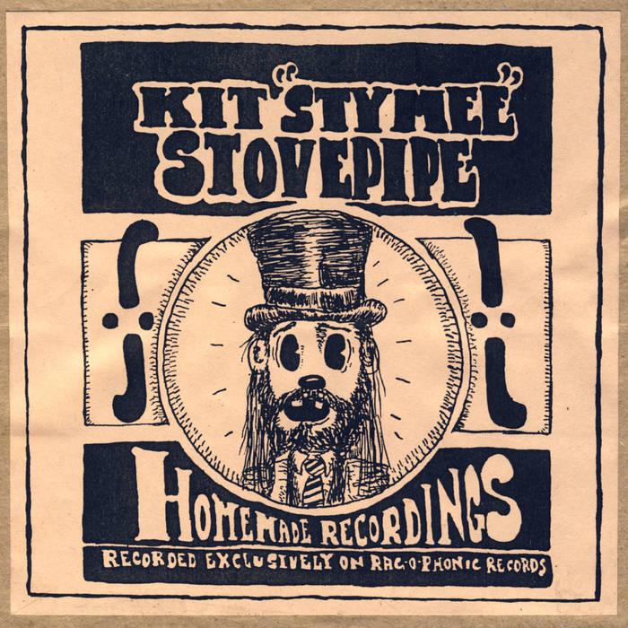 Homemade Recordings cover art