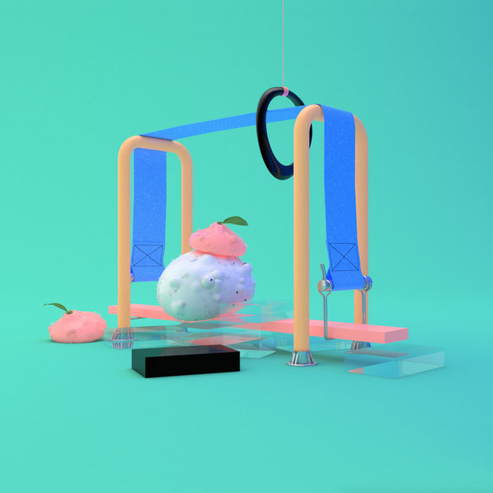 Teva Suite cover art