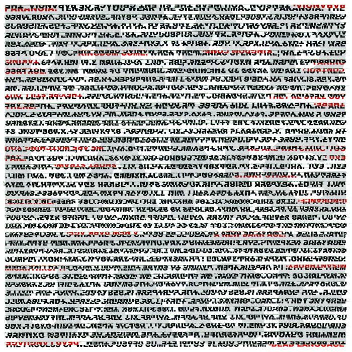 Dead Language LP (LUNGS-020) cover art