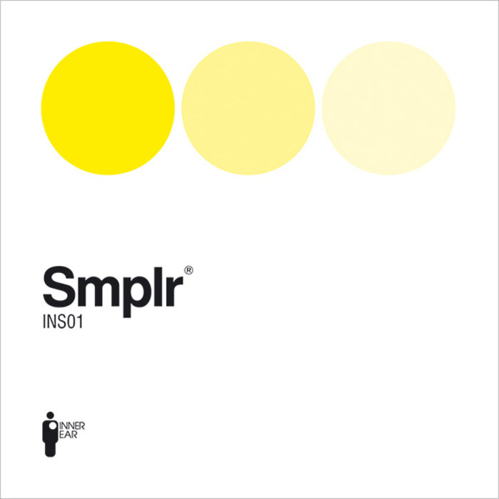 Smplr (INS01) cover art