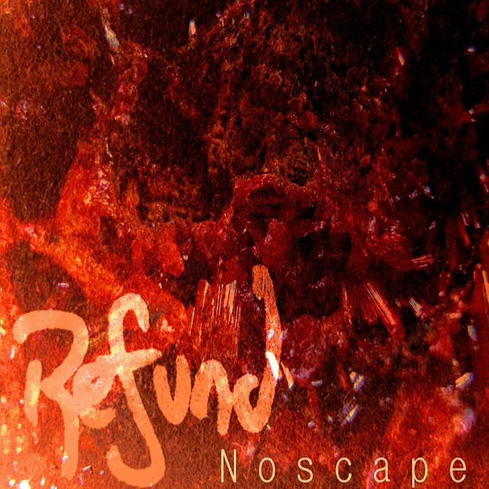 Noscape (IDM) cover art