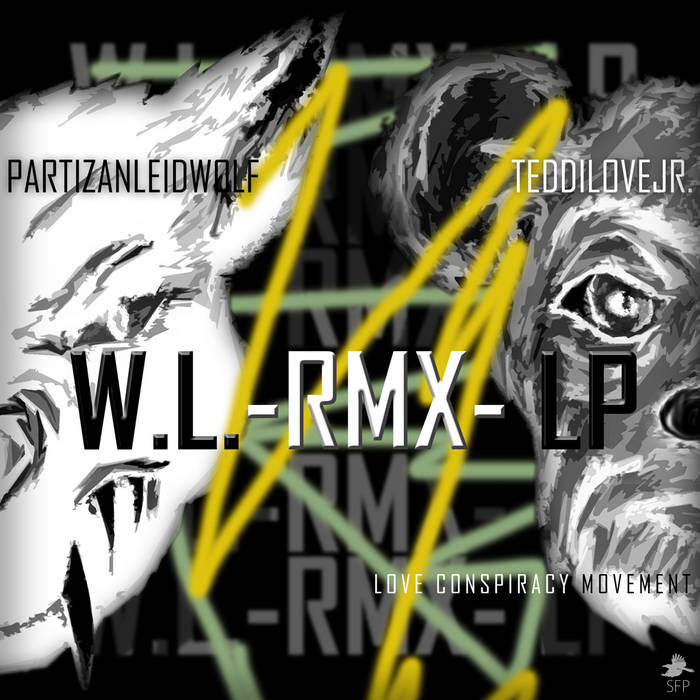 W.L.-RMX-LP cover art