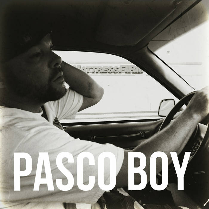 Pasco Boy cover art