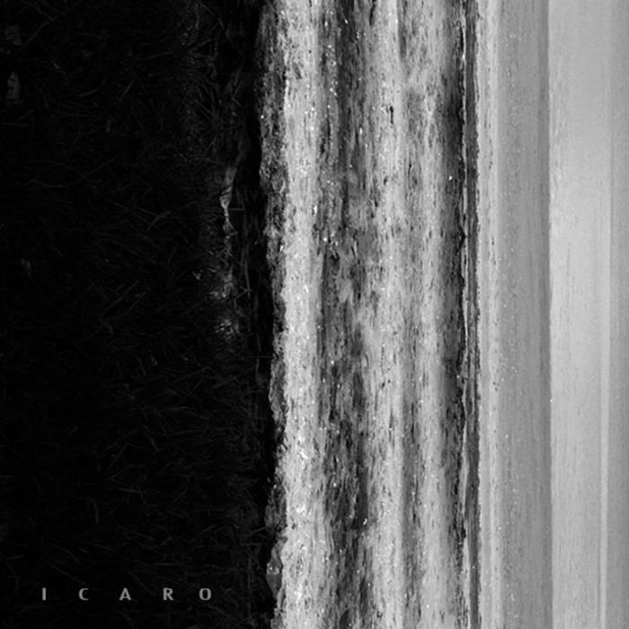 Icaro (EP) cover art