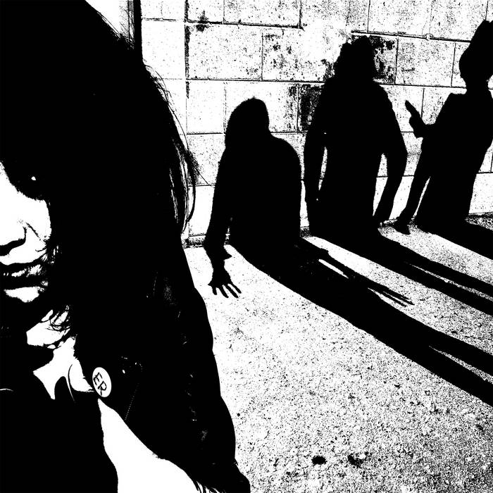 Hail The Goer cover art