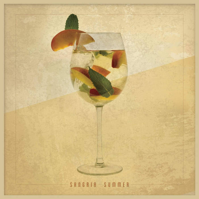 Sangria Summer cover art