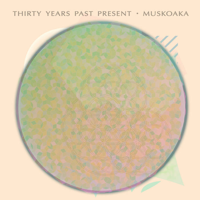 Thirty Years Past Present cover art
