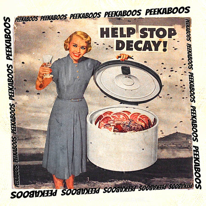 Help Stop Decay cover art