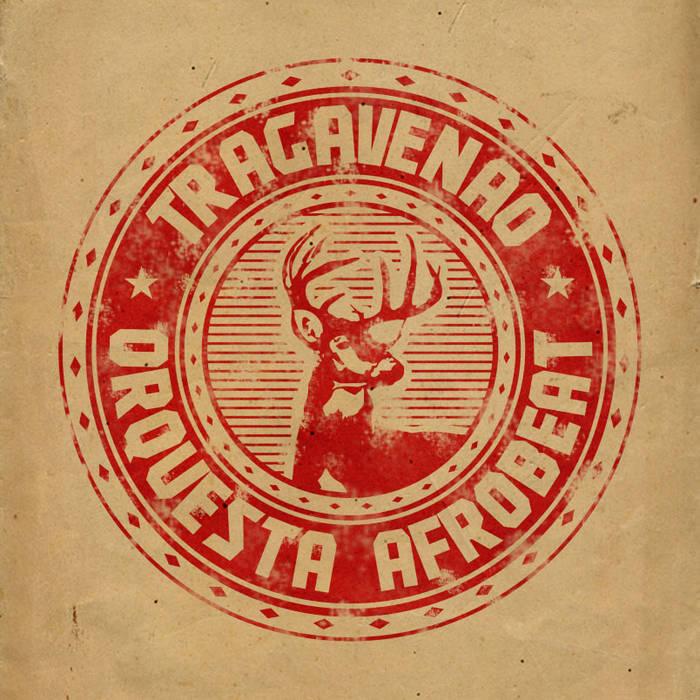 Tragavenao Orquesta Afrobeat cover art