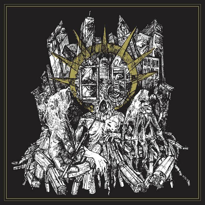 Abyssal Gods cover art