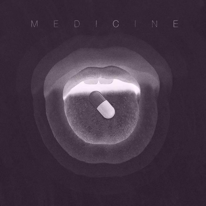 Medicine feat. Allie Crystal cover art