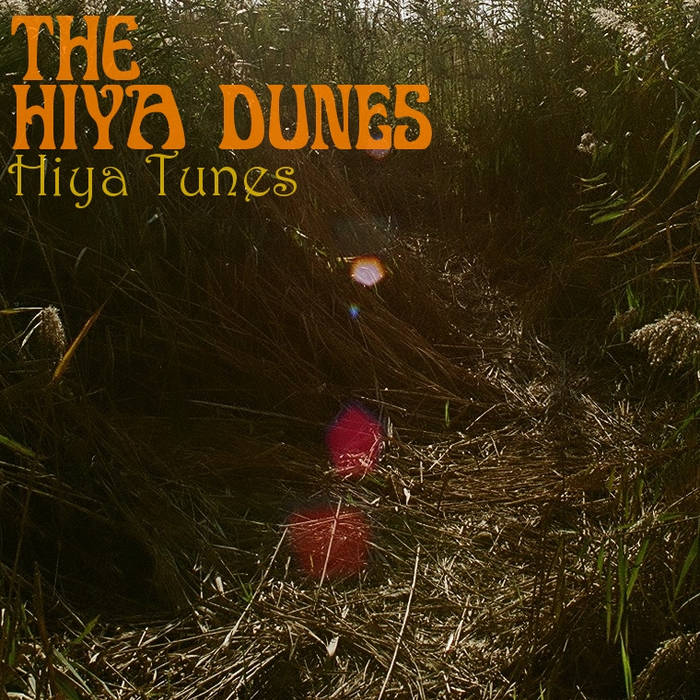 Hiya Tunes cover art