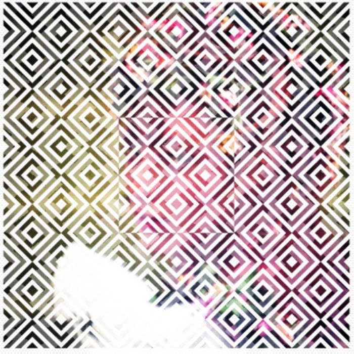 Monochrome EP cover art