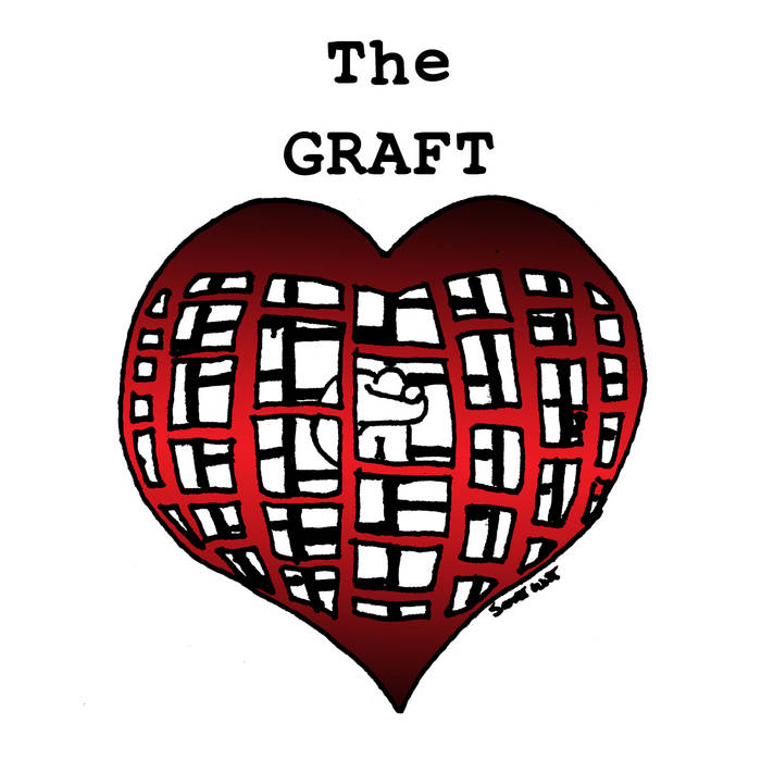 The GRAFT Official Soundtrack cover art