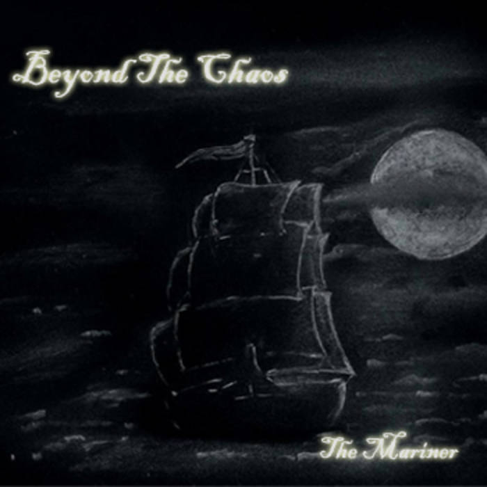 The Mariner cover art
