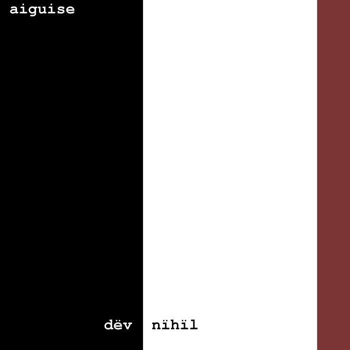 Dëv Nïhïl cover art