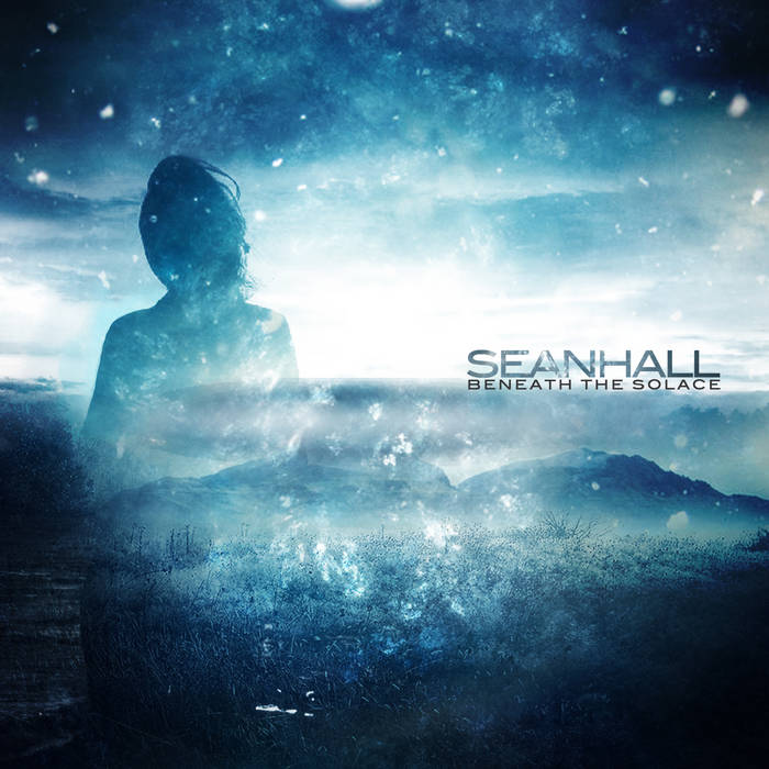 Beneath The Solace cover art