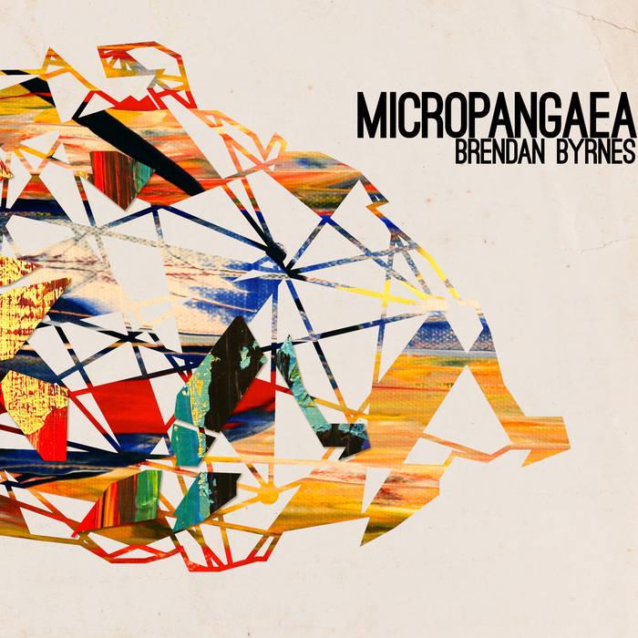 Micropangaea cover art