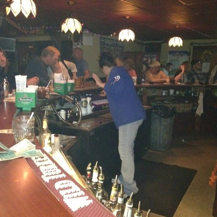 KC's Pub Stroudsburg PA 10/14/11 cover art